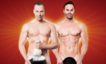 SMDCAC Presents The Naked Magicians 1/19/20