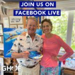 Facebook Live Sessions with Guy and Jessica Harvey 5/23/20, 5/30/20, 6/6/20