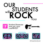 Guitars Over Guns Facebook LIVE: Student Showcase 6/3/20