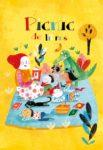 Picnic de Libros ¡en casa! - Facebook Live 6/27/20