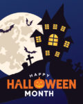 Halloween At Home With Dolphin Mall 10/10/20 - 10/25/20