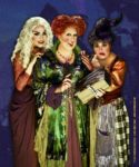 It's Just A Bunch Of Hocus Pocus Lands at The Kelsey Theater with Leading Cast of South Florida Drag Performers 10/30/20, 10/31/20