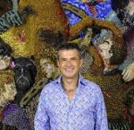 Arts Mean Business Speaker Series - Federico Uribe RESCHEDULED 2/11/21
