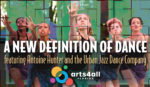 A New Definition of Dance: Bridging Community, Culture and Communication Through Dance 4/20/21