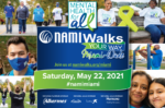 NAMI Miami-Dade To Host First-Ever Mental Health Walk In The County 5/22/21