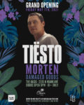 Tiesto Concert 5/7/21