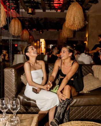 Ladies & Industry Night at Maü Miami 7/26/21