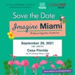 5th Annual Imagine Miami Fundraiser 9/29/21
