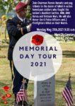 Memorial Day Tour 2021 5/31/21